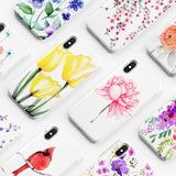 most beautiful cell phone case inspired by nature at Senay Design Studio