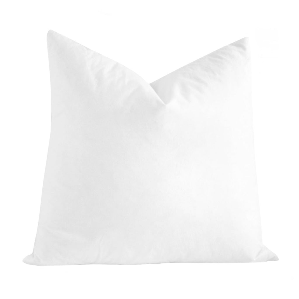 Feather Down Pillow - Senay Design Studio
