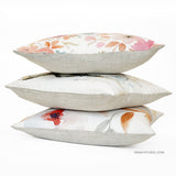 Pile of Handmade Beautiful Throw Pillow Covers - Senay Design Studio