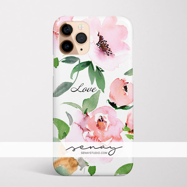 Emma phone case