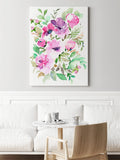 Rosalie giclée canvas (READY TO HANG)