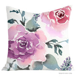 Rosemarie pillow cover