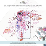 Wisteria phone case - Senay Design Studio