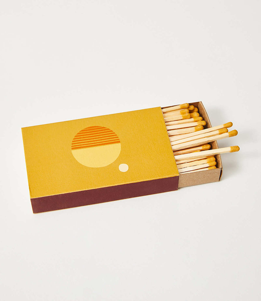 GOLDEN MATCHES