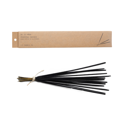 NO. 29 PINON INCENSE
