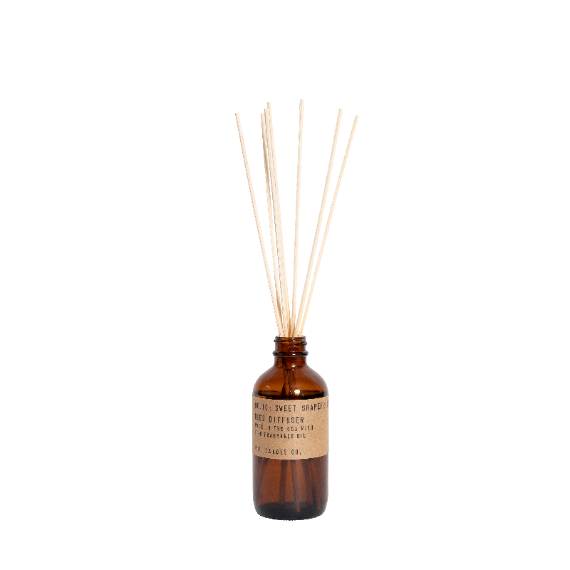 SWEET GRAPEFRUIT REED DIFFUSER