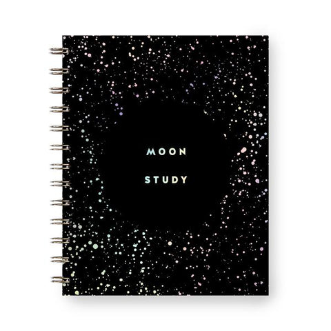 Moon Study Journal