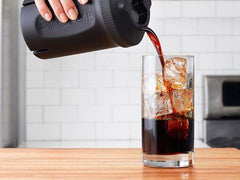 Hyperchiller-Your Iced Coffee Prayers Have Been Answered!