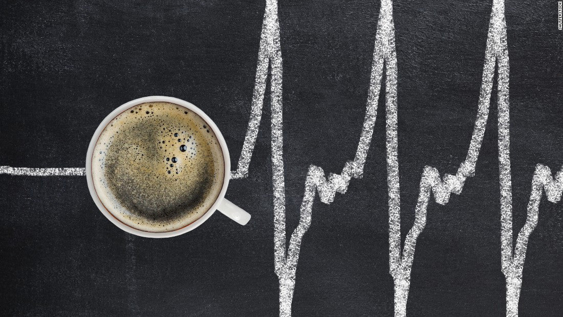 Study Reveals Coffee Helps Lower Your Risk of Heart Disease and Other Ailments