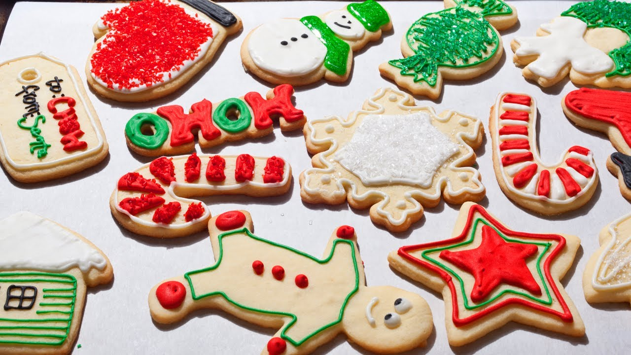 'Tis the Season: Holiday Cookie Recipes Using Coffee