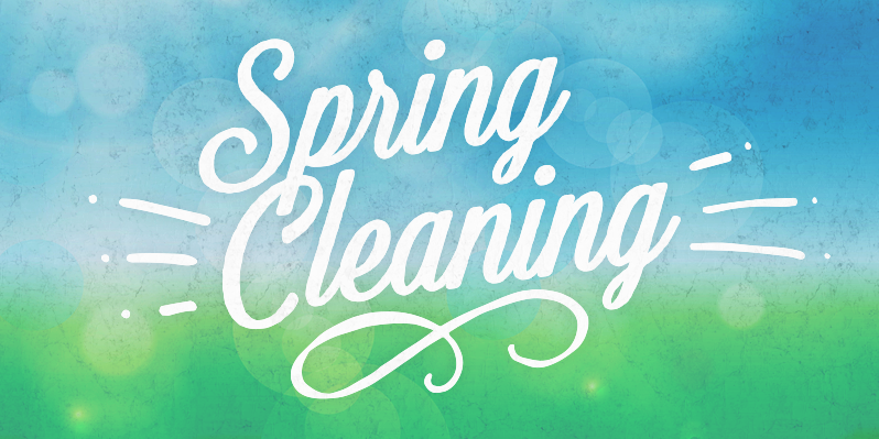Spring Cleaning With Your Keurig Machine! Perfect To Do This Weekend!