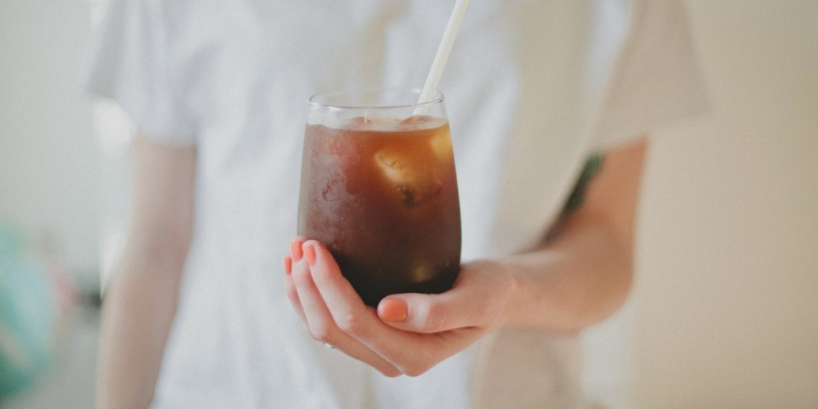 The US Has Become Cold Brew Coffee Obsessed