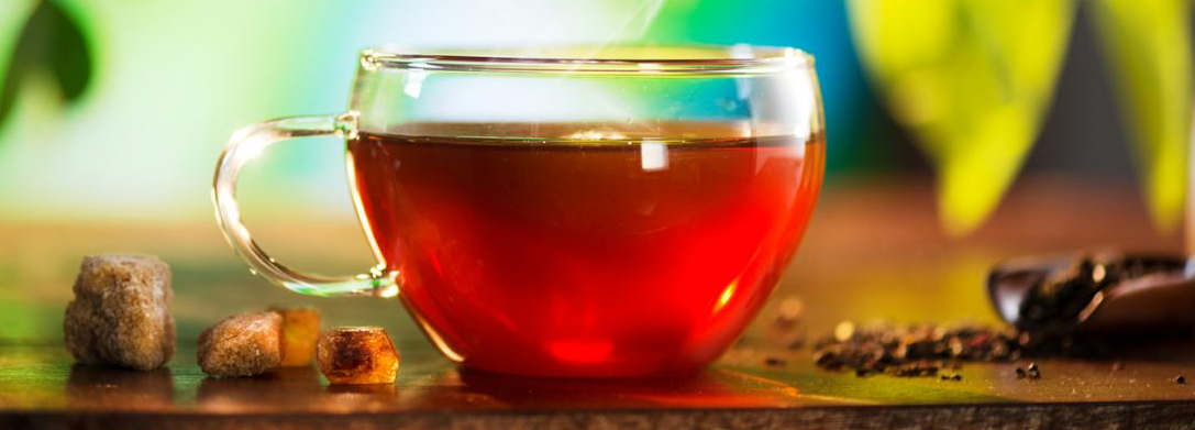 Herbal Tea is Your Ticket to Health This Winter