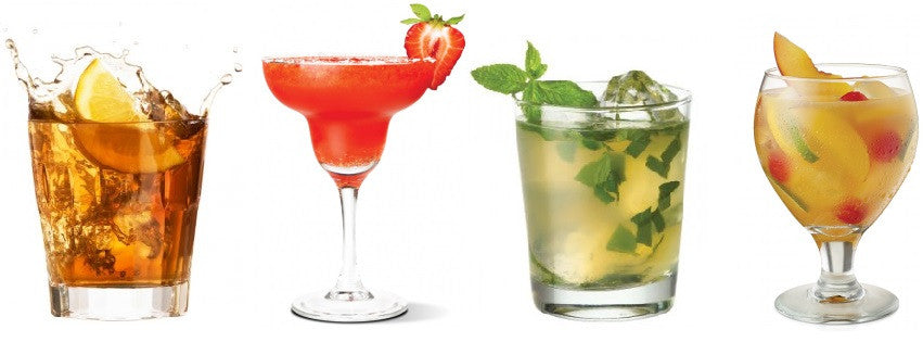 6 Delicious Tea-Based Cocktails to Kick Off Your 4th of July Weekend