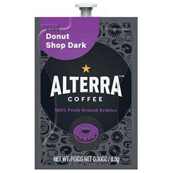 Flavia Alterra Donut Shop Dark Roast