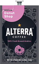 Flavia Alterra Donut Shop Blend