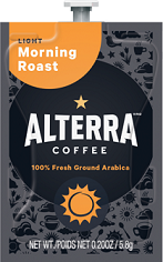 Flavia Alterra Morning Roast (Light)