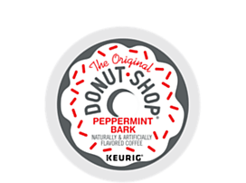 The Original Donut Shop Peppermint Bark K-CUP Pods
