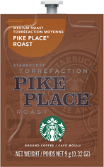 Flavia Starbucks Pike Place Roast