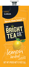 Flavia Bright Tea Co. Lemon Herbal