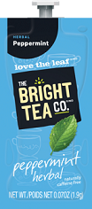 Flavia Bright Tea Co. Peppermint Herbal