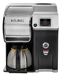 brewers keurig bolt z6000 brewer