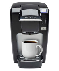 Brewers - Keurig K15 Mini Plus Personal Brewer Black