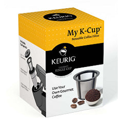 Brewers - Keurig My K-Cup Reusable Coffee Filter