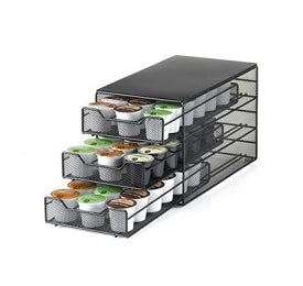 Brewers - Nifty 3-Tier K-Cup Drawer