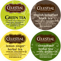 Bundles - Celestial Seasonings Tea K-Cup Bundle