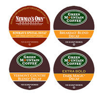 Bundles - Green Mountain Decaf K-Cup Bundle