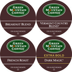 Bundles - Green Mountain Regular K-Cup Bundle