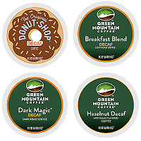 Bundles - Tiki Hut Decaf K-Cup Bundle