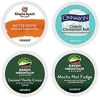 Bundles - Tiki Hut Flavored K-Cup Bundle