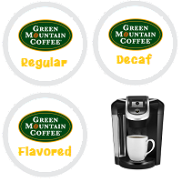 Bundles - Tiki Hut Keurig Brewer Bundle