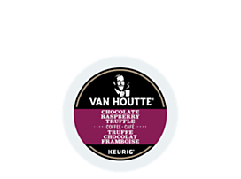 Van Houtte Chocolate Raspberry Truffle K-CUP Pods