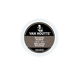 Van Houtte Eclipse Extra Bold K-CUP Pods