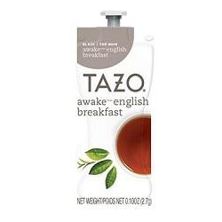 Flavia TAZO Awake English Breakfast Tea