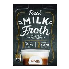 Flavia - Flavia Real Milk Froth Powder