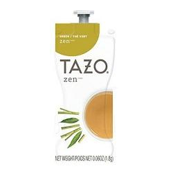 Flavia TAZO Zen Green Tea
