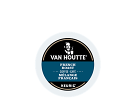 Van Houtte French Roast K-CUP Pods