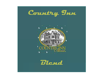 Gourmet Coffee - Country Inn Blend 2.5oz Bags