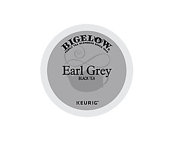 K-Cups - Bigelow Earl Grey K-Cups