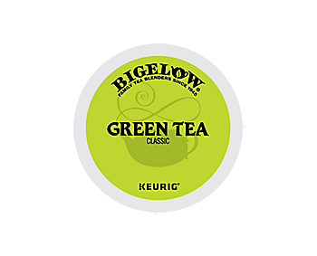 K-Cups - Bigelow Green Tea K-Cups