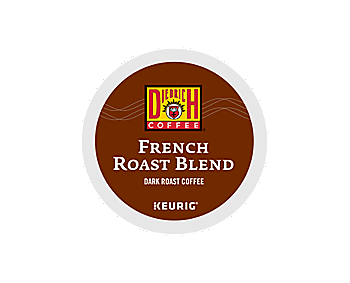 K-Cups - Diedrich French Roast K-Cups