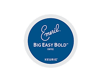 K-Cups - Emerils Big Easy Bold K-cups