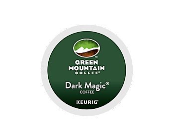 K-Cups - Green Mountain Dark Magic Extra Bold K-Cups