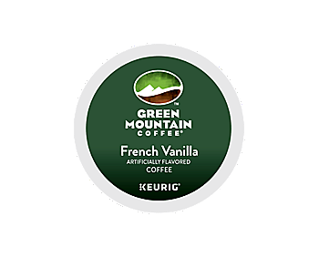K-Cups - Green Mountain French Vanilla K-Cups