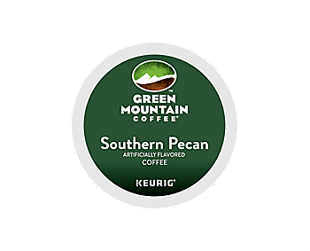 K-Cups - Green Mountain Southern Pecan K-Cups