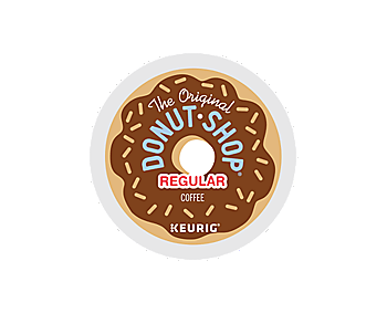K-Cups - The Original Donut Shop Extra Bold K-Cups